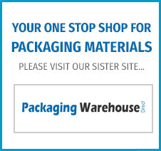 Visit our sister site Packaging Warehouse Direct
