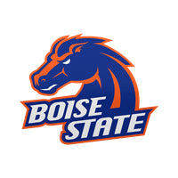 Boise State Tailgate Gear