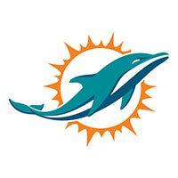 Dolphins Gear