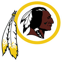 Redskins Gear