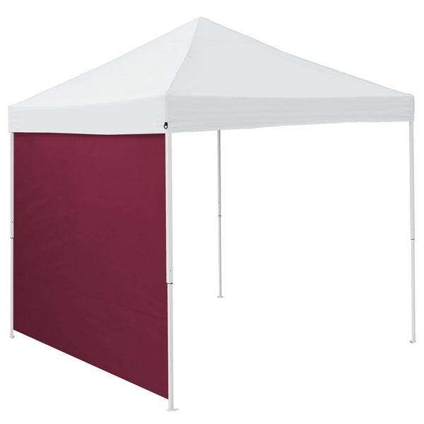 Plain-Maroon-9-x-9-Side-Panel
