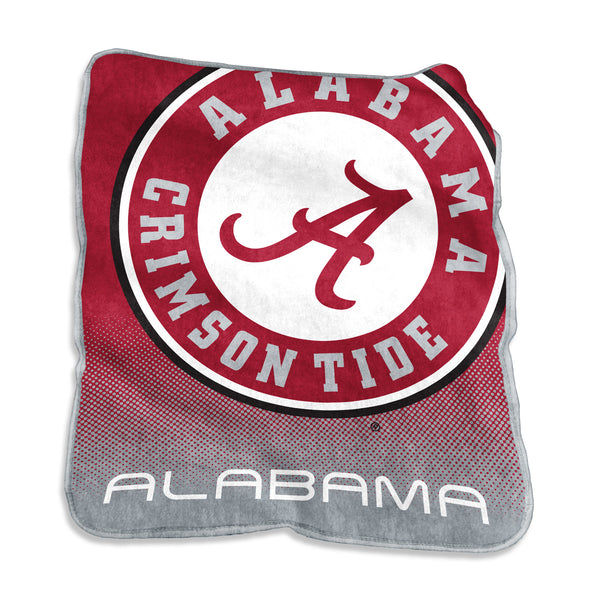 Alabama-Raschel-Throw