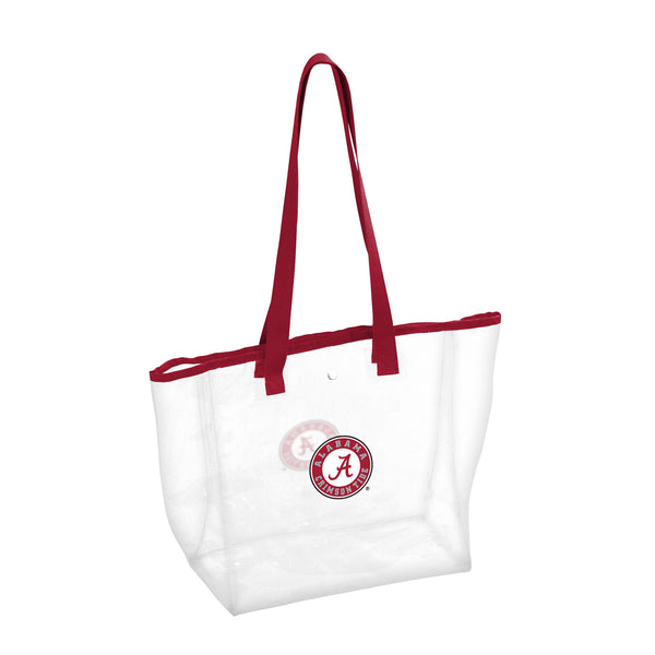 Alabama Stadium Clear Bag