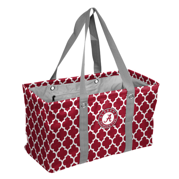 Alabama-Quatrefoil-Picnic-Caddy
