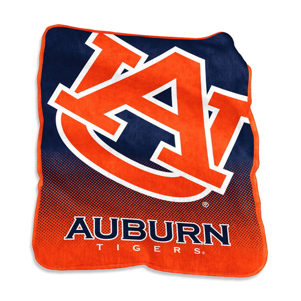 Auburn-Raschel-Throw