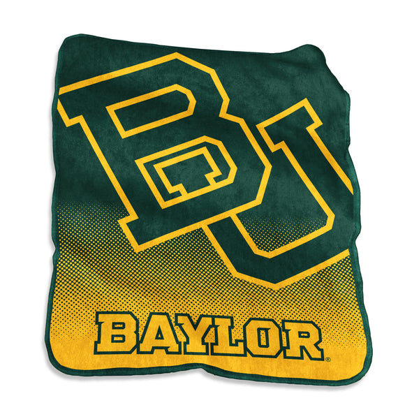 Baylor-Raschel-Throw