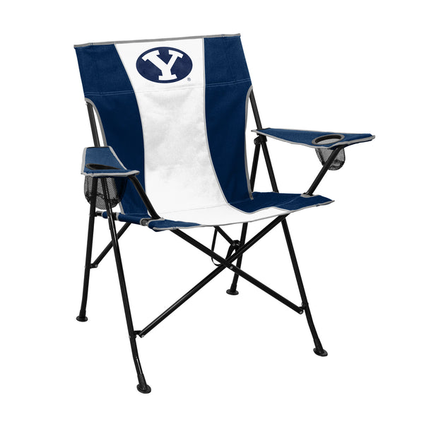 BYU-Pregame-Chair