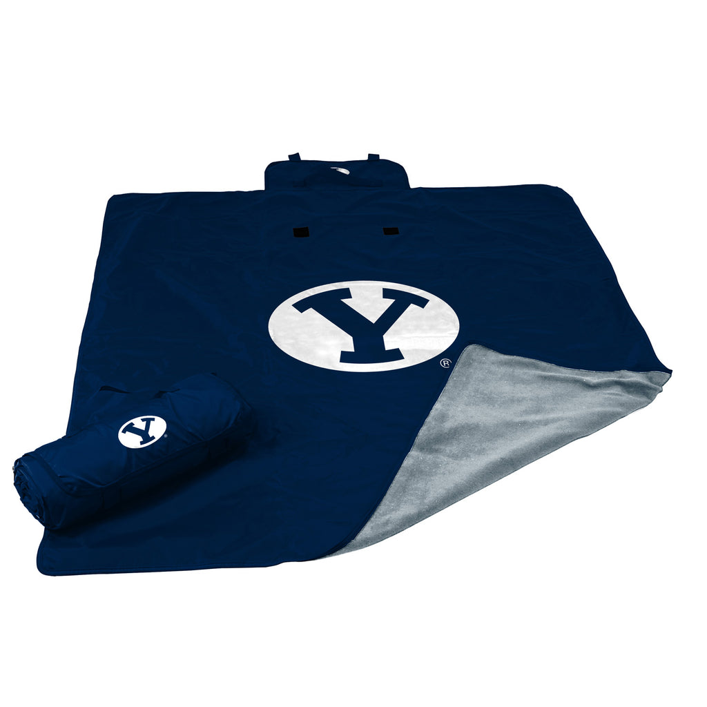 BYU All Weather Blanket