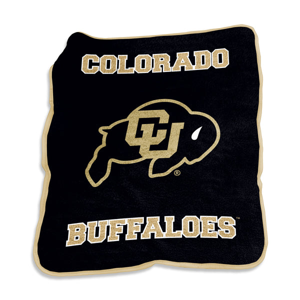 Colorado-Mascot-Throw