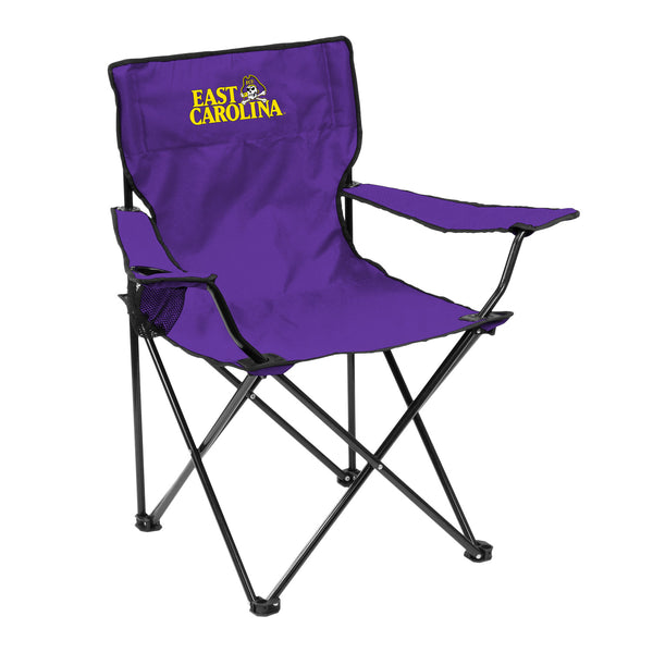East Carolina Quad Chair