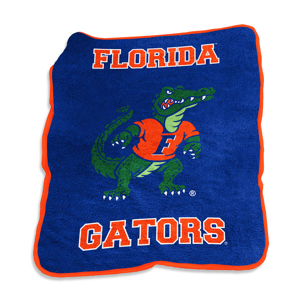 Florida-Mascot-Throw