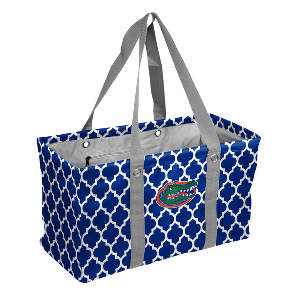 Florida-Quatrefoil-Picnic-Caddy