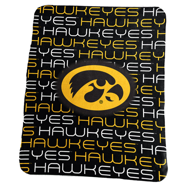 Iowa Classic Fleece
