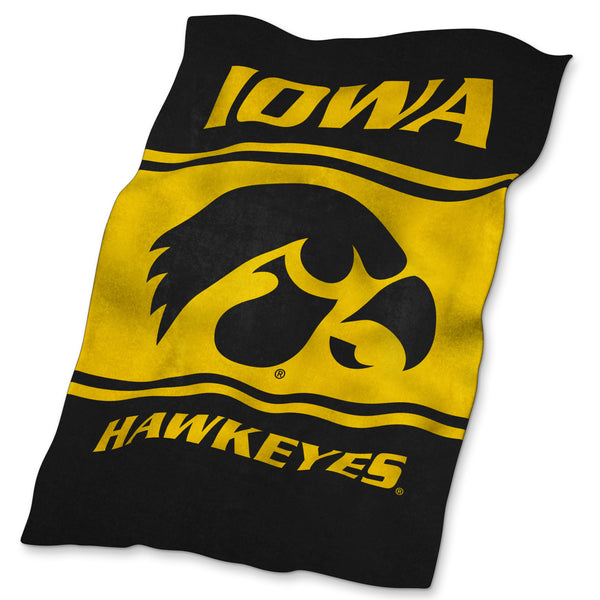 Iowa-UltraSoft-Blanket