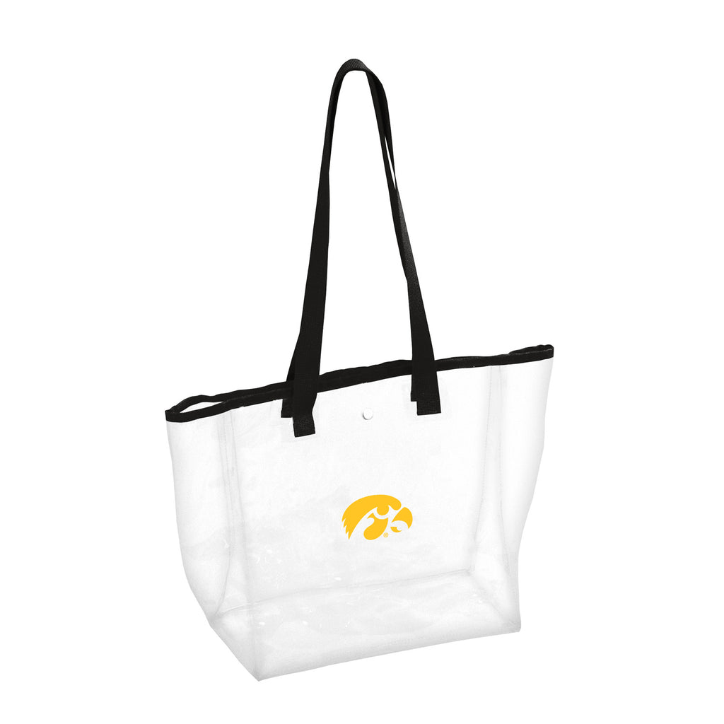 Iowa Stadium Clear Bag