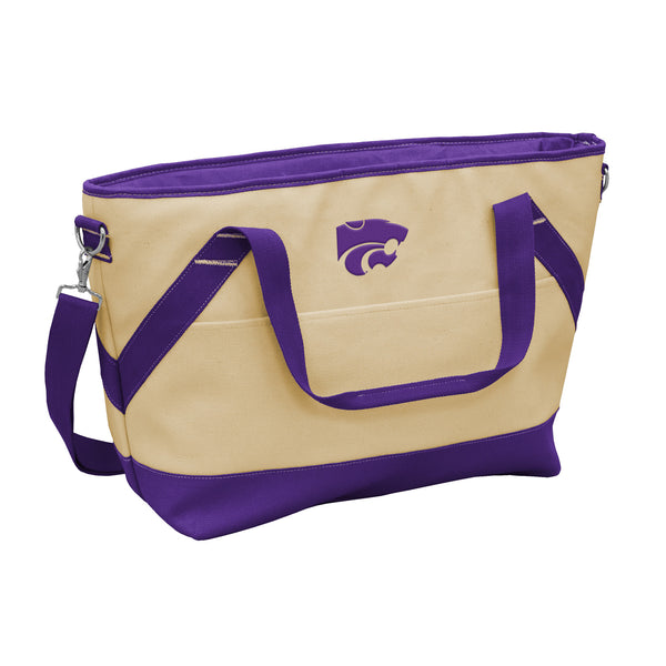 KS State Brentwood Cooler Tote
