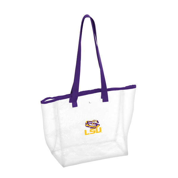 LSU Stadium Clear Bag