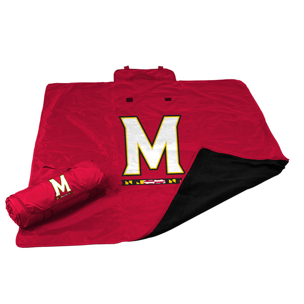 Maryland All Weather Blanket