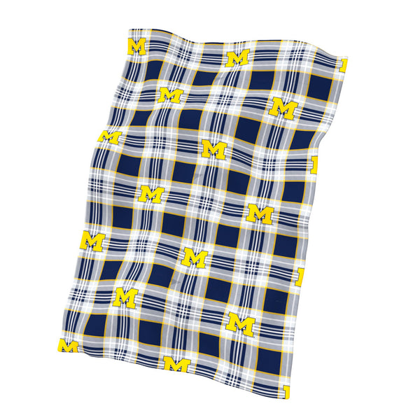 Michigan-Classic-XL-Blanket