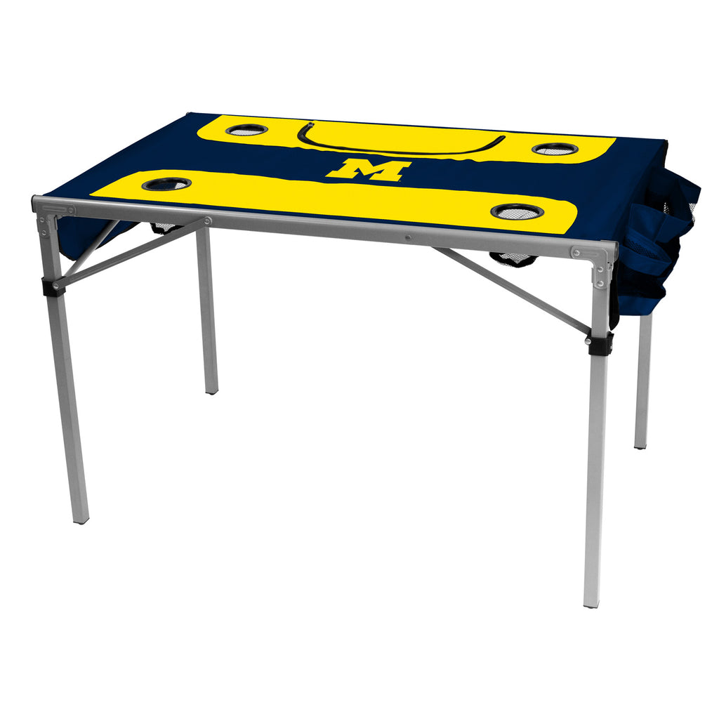 Michigan-Total-Tailgate-Table