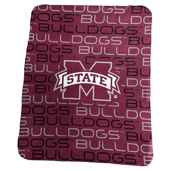 Mississippi State Classic Fleece