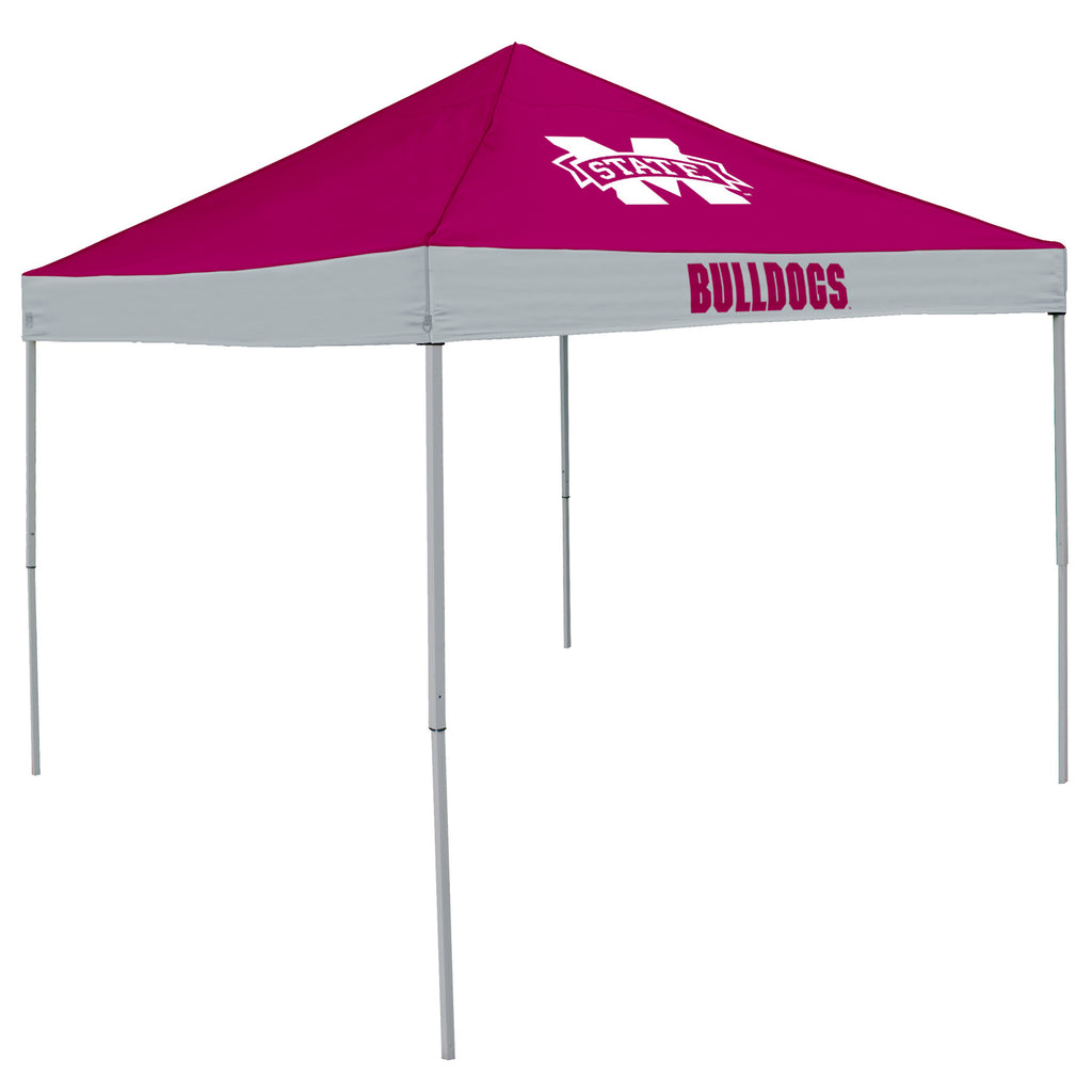 Mississippi State Economy Canopy