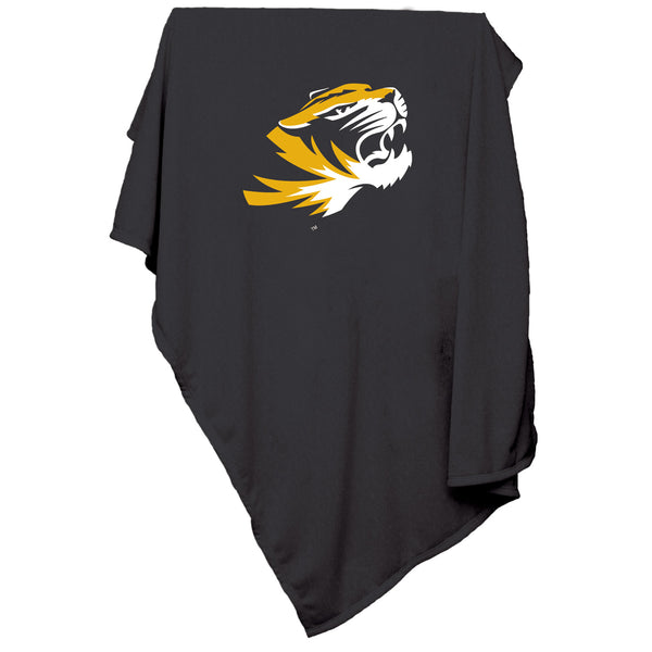 Missouri Sweatshirt Blanket