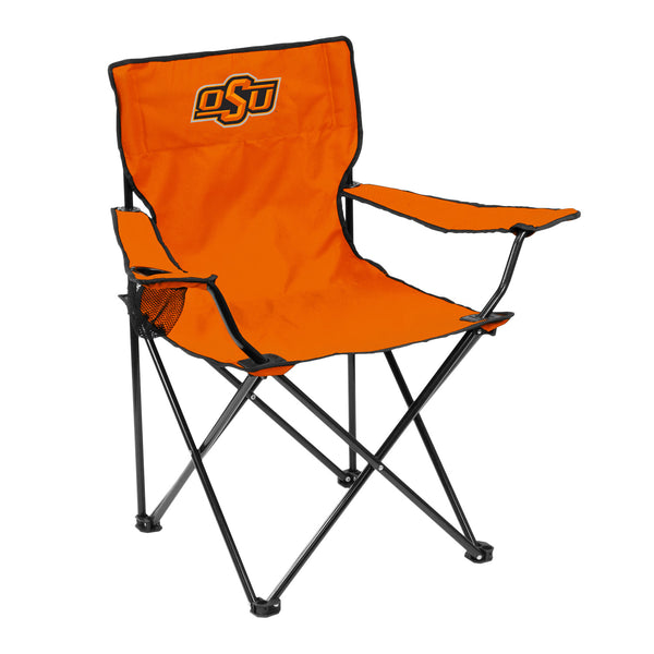 OK State Quad Chair