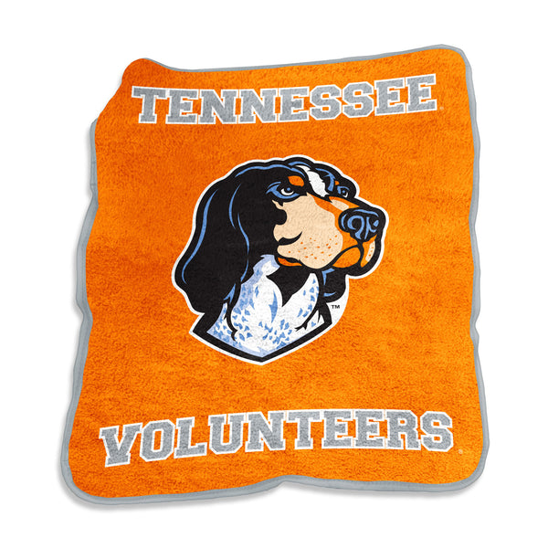 Tennessee-Mascot-Throw