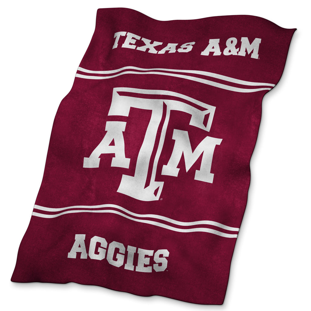 TX A&M UltraSoft Blanket
