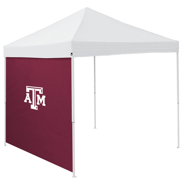 TX A&M Maroon 9 x 9 Side Panel