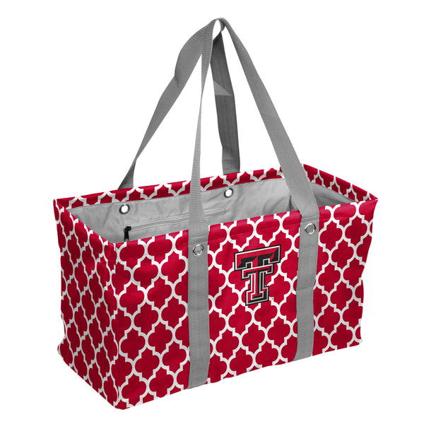 TX-Tech-Quatrefoil-Picnic-Caddy