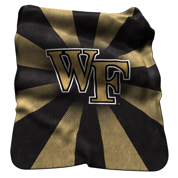 Wake-Forest-Raschel-Throw