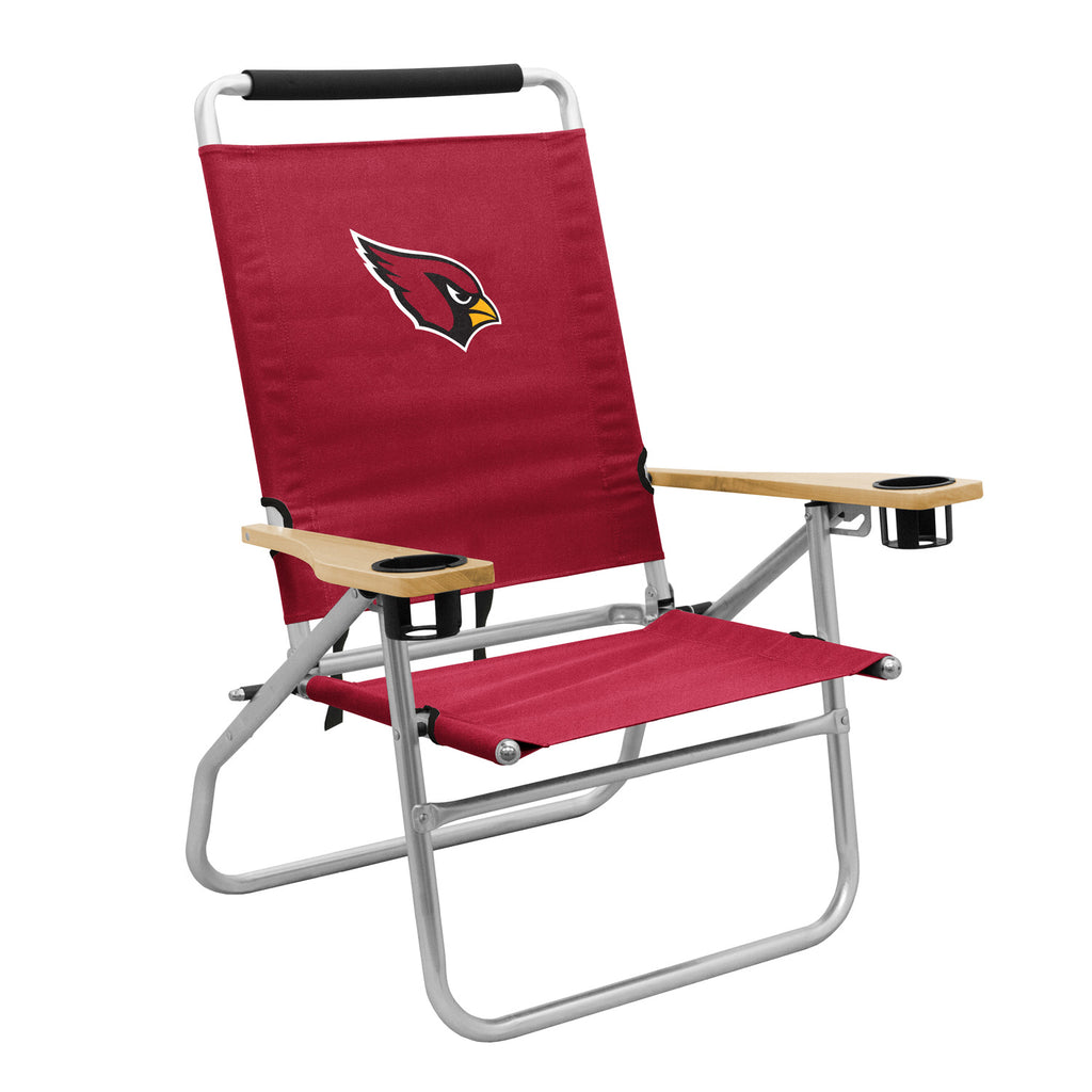 Arizona-Cardinals-Beach-Chair