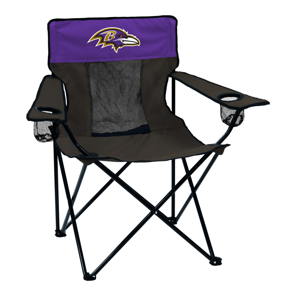 Baltimore Ravens Elite Chair