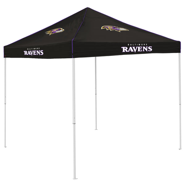 Baltimore-Ravens-Colored-Canopy