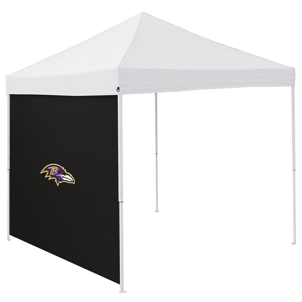 Baltimore Ravens 9x9 Side Panel