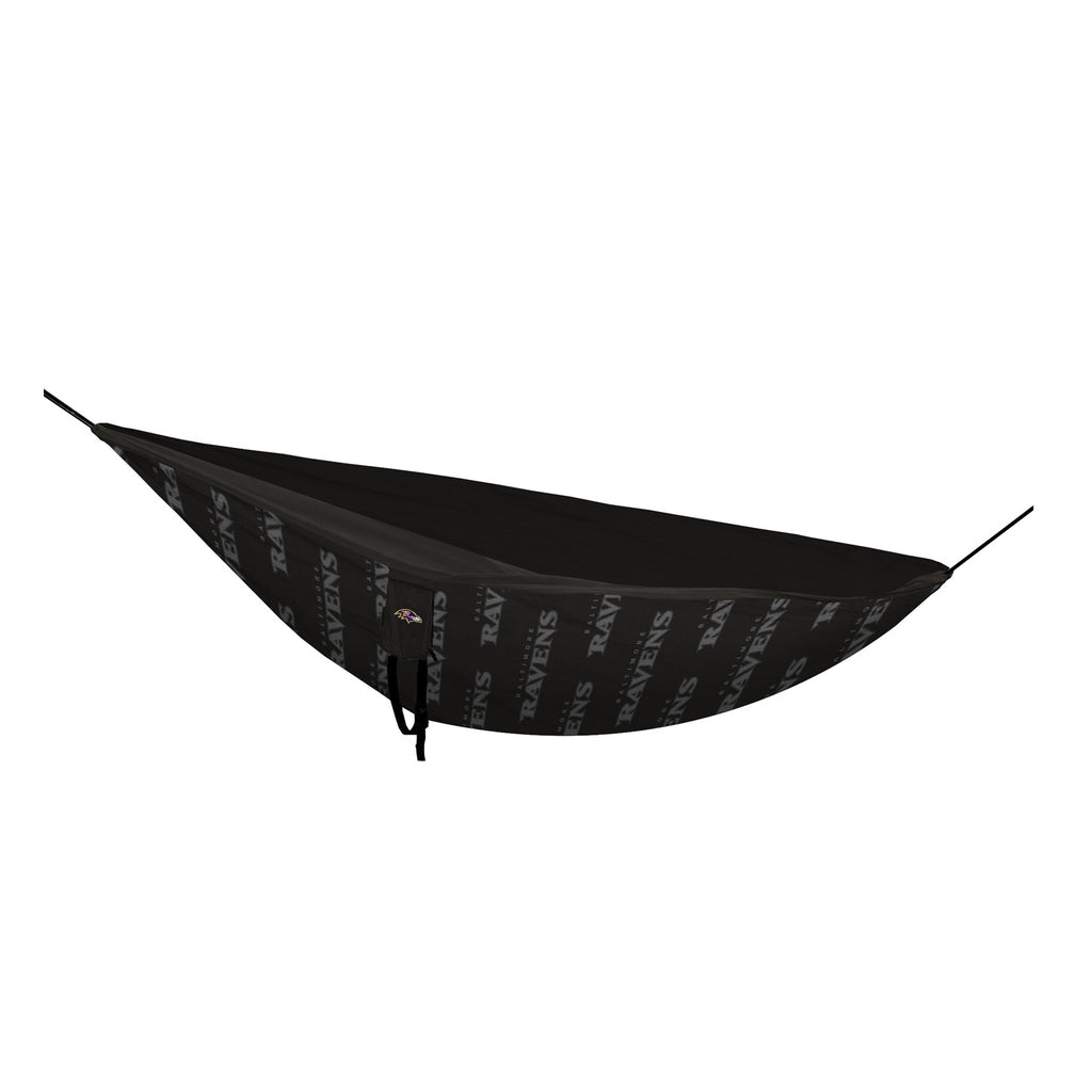 Baltimore Ravens Bag Hammock