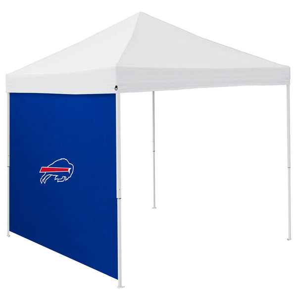 Buffalo Bills 9x9 Side Panel
