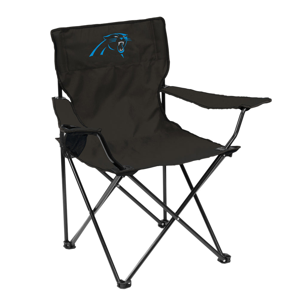 Carolina Panthers Quad Chair
