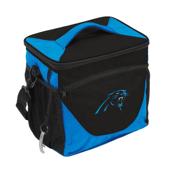 Carolina-Panthers-24-Can-Cooler