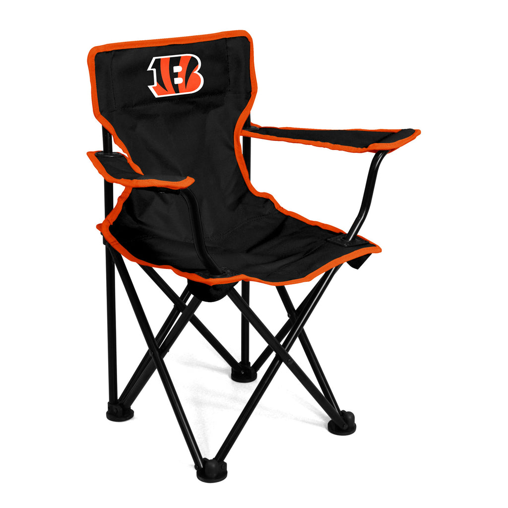 Cincinnati Bengals Toddler Chair