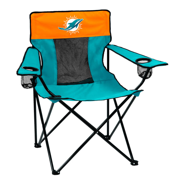 Miami-Dolphins-Elite-Chair