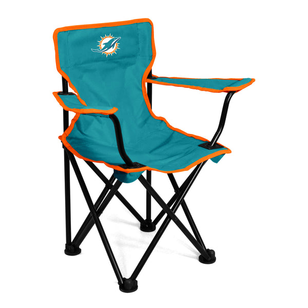 Miami-Dolphins-Toddler-Chair