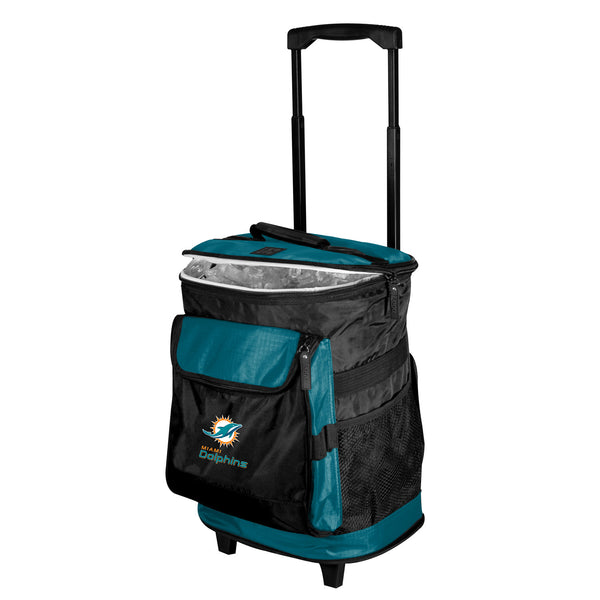 Miami-Dolphins-Rolling-Cooler