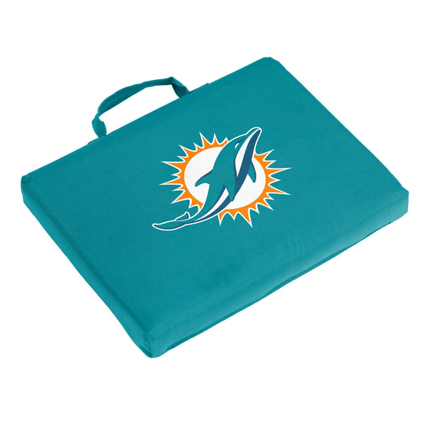 Miami Dolphins Bleacher Cushion