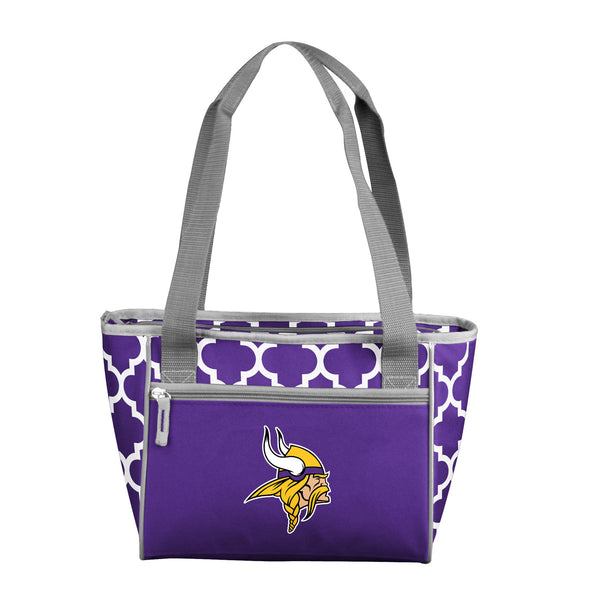 Minnesota-Vikings-Quatrefoil-16-Can-Cooler-Tote