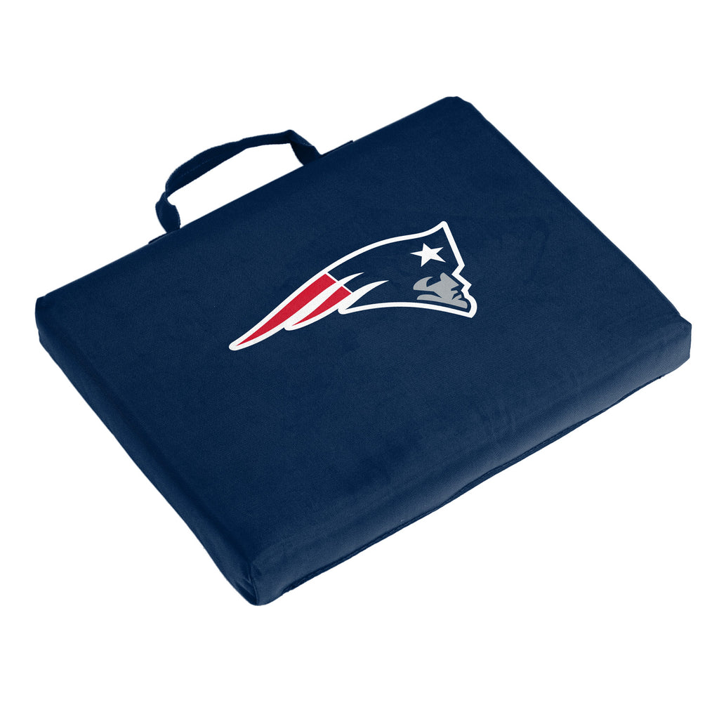 New England Patriots Bleacher Cushion