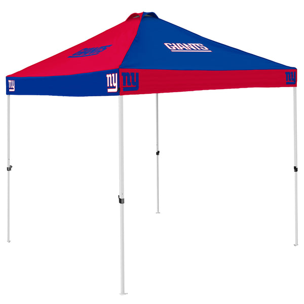 New York Giants Checkerboard Canopy