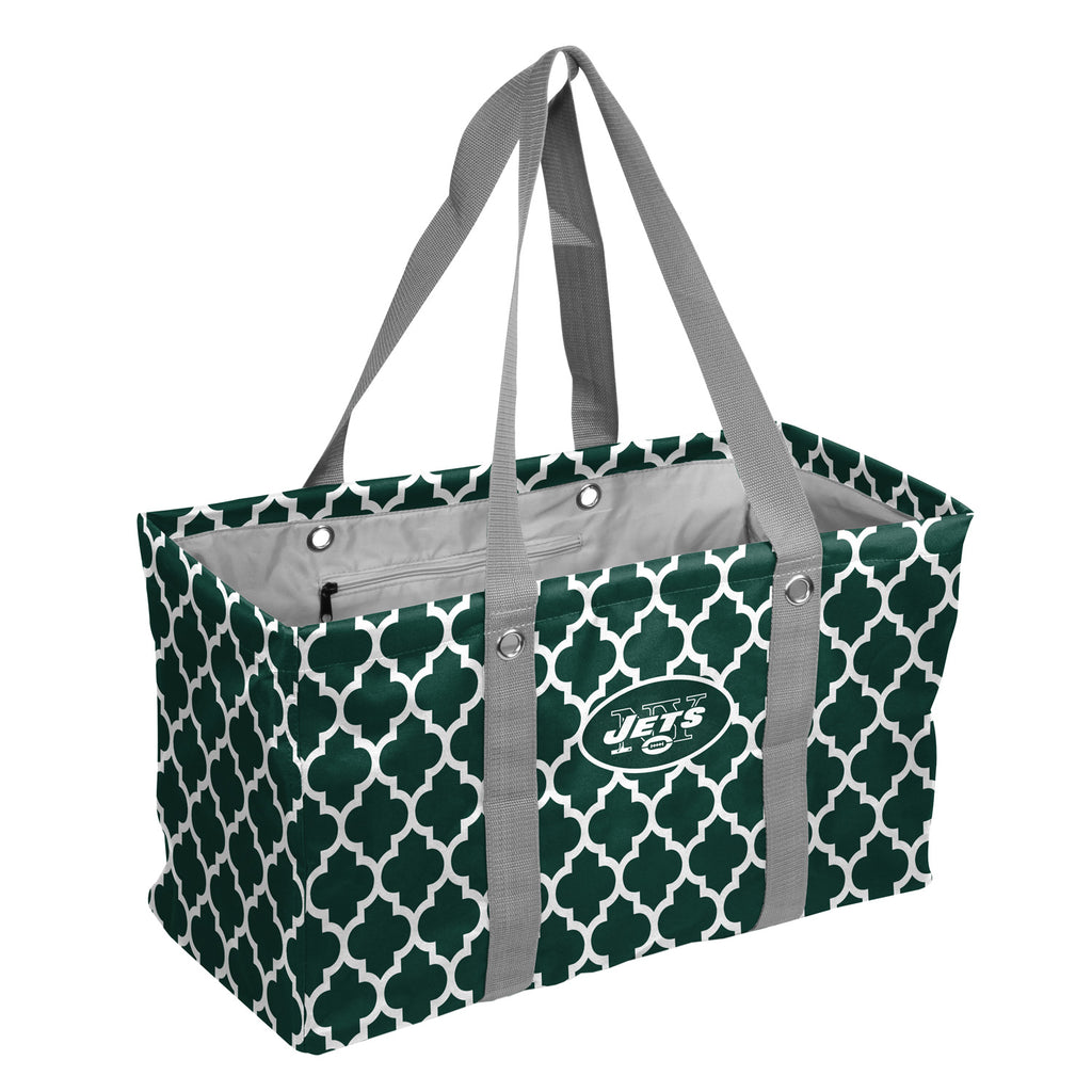 New-York-Jets-Quatrefoil-Picnic-Caddy